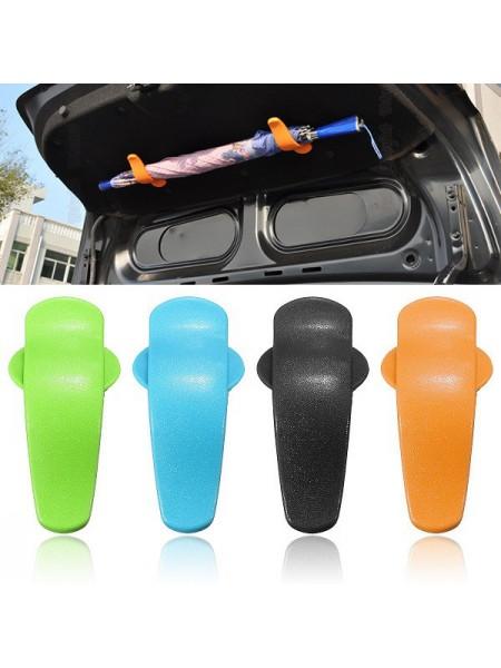 Крепление для зонтика в багажник автомобиля (пара)