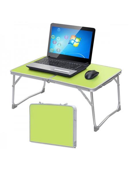 Портативный складной столик для ноутбука