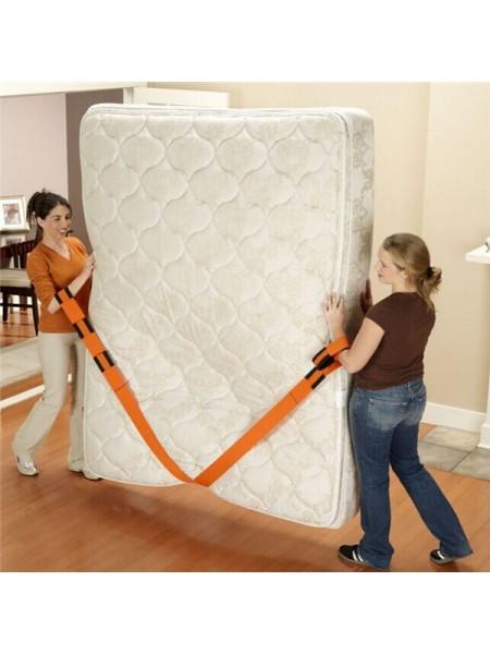 Подъемные нейлоновые ремни для переноски мебели