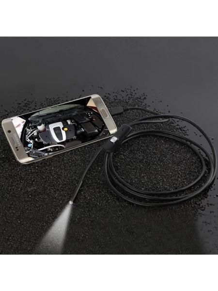 Эндоскоп камера для телефона