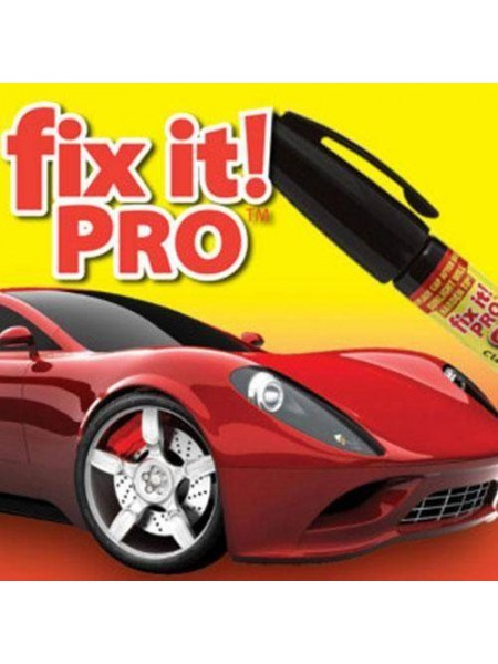 Карандаш Fix it Pro для ремонта мелких царапин