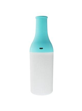 Увлажнитель воздуха в форме бутылки вина