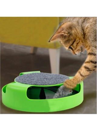 Игрушка интерактивная для кошек
