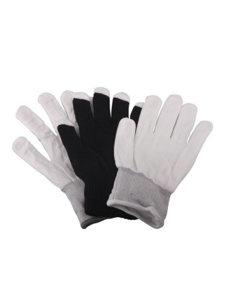 Светящиеся перчатки для клубов и вечеринок