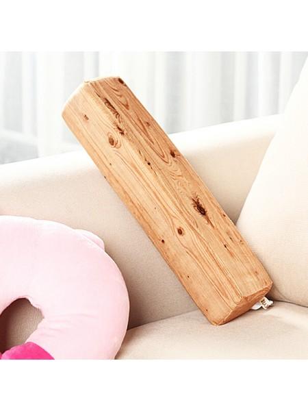 Мягкая подушка в форме бруска
