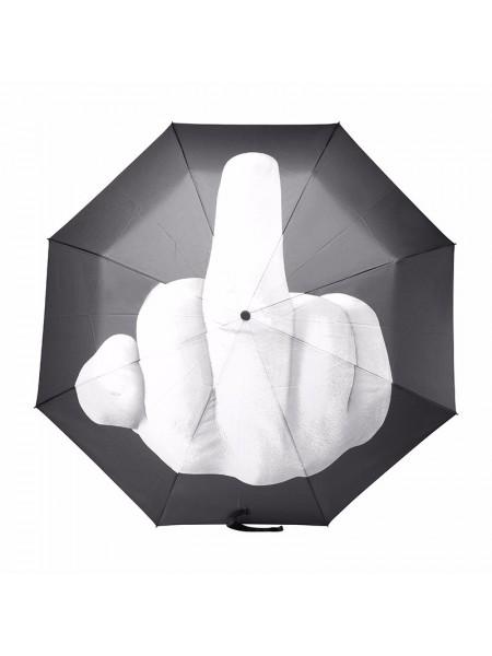 Творческий зонтик «Средний палец»