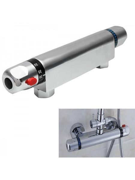 Термостатический смеситель для ванной