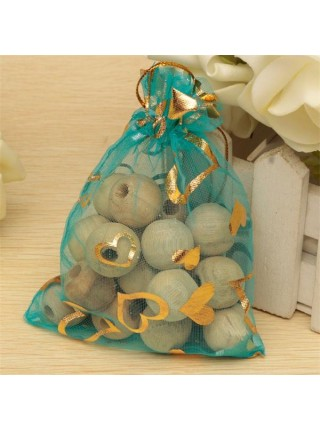 Упаковка гранулированных кедровых шариков против моли
