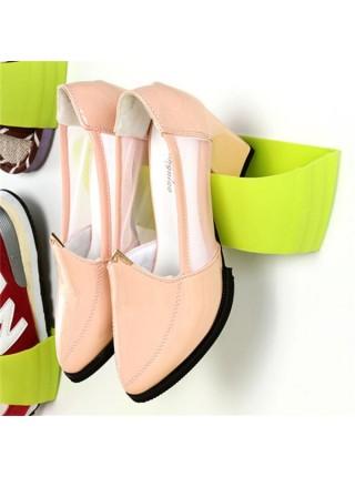Настенная полка для обуви