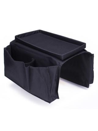 Органайзер на подлокотник дивана или кресло