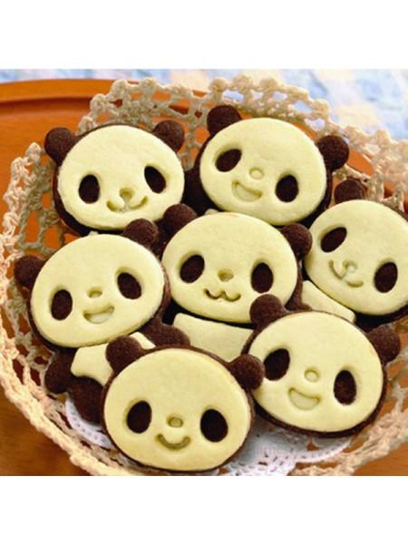 Формочки для печенья Panda