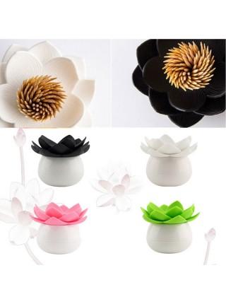 Органайзер Lotus для ватных палочек или зубочисток