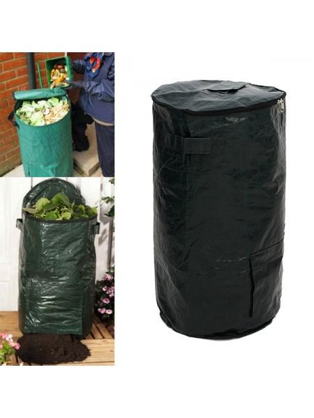 Садовый мешок для мусора
