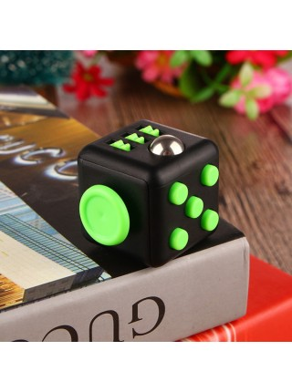 Волшебный кубик Fidget Cube для непосед и снятия напряжения