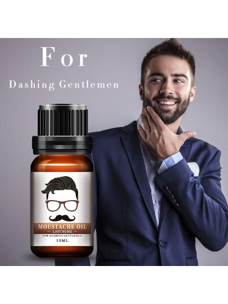 Натуральное масло для роста и ухода за бородой