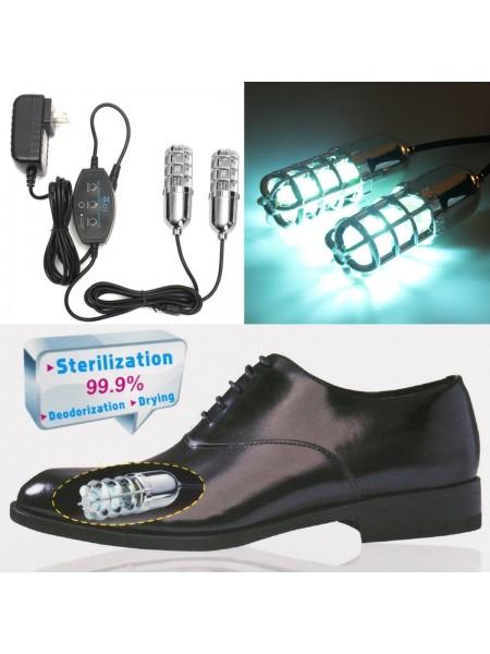 Ультрафиолетовый стерилизатор для обуви