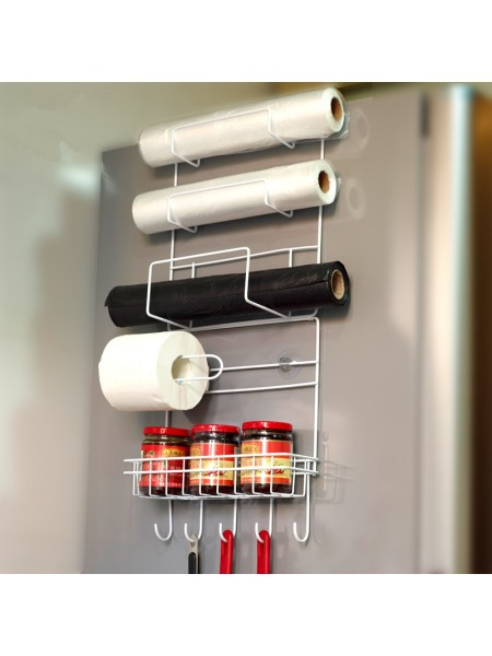 Кухонный органайзер на холодильник