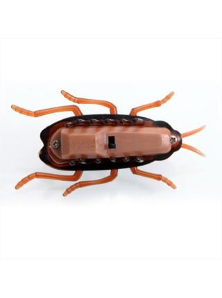 Электронный бегающий таракан