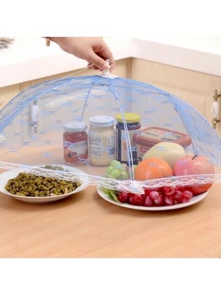 Защитный зонтик-сетка от насекомых
