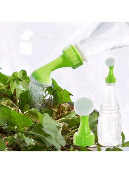 Лейка-насадка для полива комнатных растений