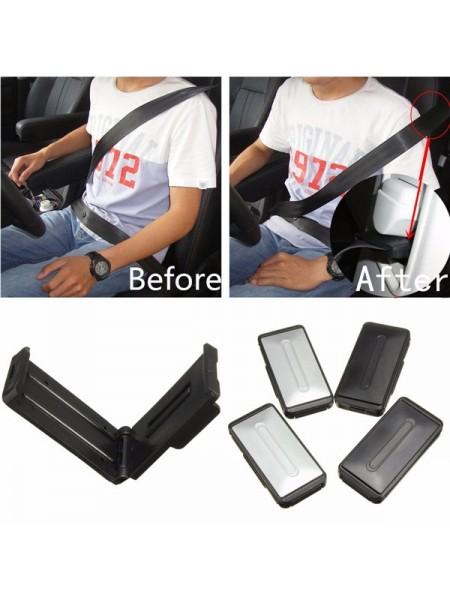 Зажимы для автомобильных ремней безопасности (2 шт.)