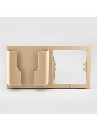 Настенный держатель для зарядки телефона
