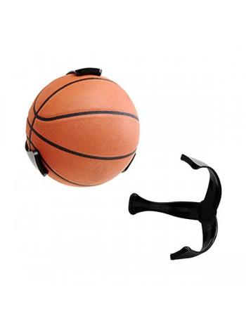 Настенный держатель для мячей Ball Claw