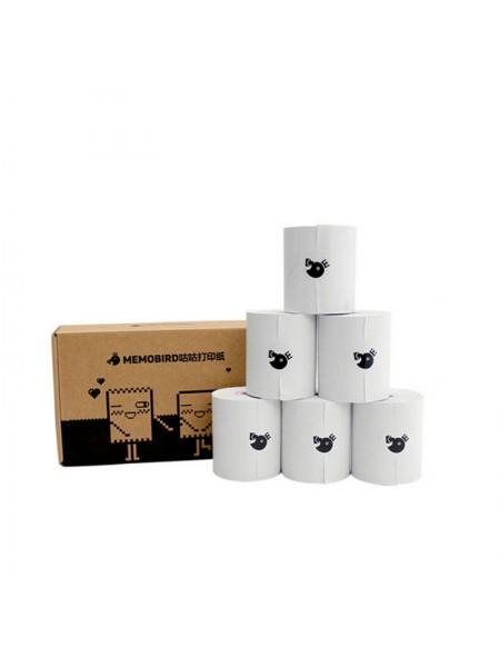 Печатная бумага для принтера MEMOBIRD (6 шт)