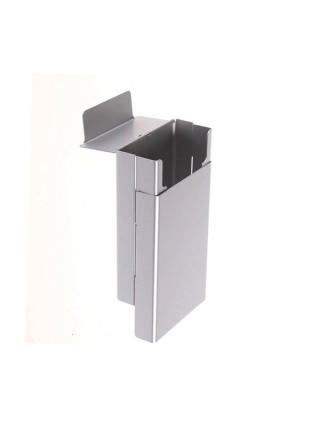Автоматический алюминиевый портсигар