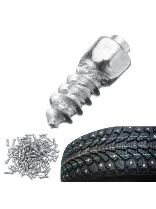 Винтовые шипы для шин (100 шт.)