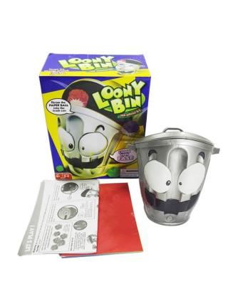 Интерактивная игрушка LOONY BIN «Чокнутое ведро»