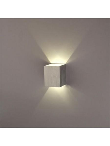 Настенный рассеивающий светильник (3 Вт)