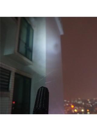 Светодиодный фонарь в виде полицейской дубинки