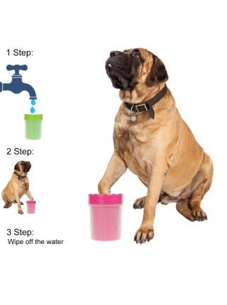Очиститель лап для собак