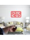 Брелок проекционные часы
