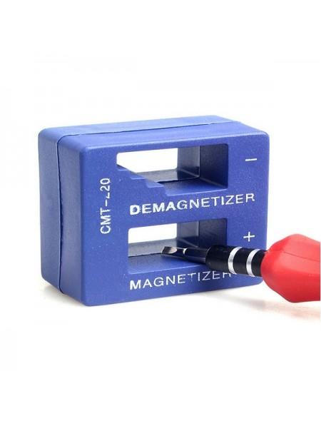 Magnetizer для намагничивания или размагничивания инструмента