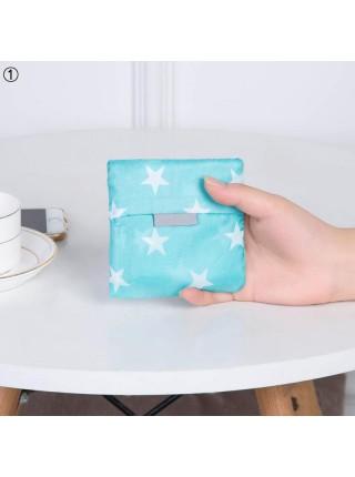 Складная сумка для покупок Grocery Bag