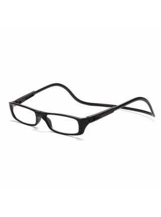 Пресбиопические висячие магнитные очки для чтения