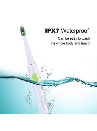 Ультразвуковая электрическая зубная щетка