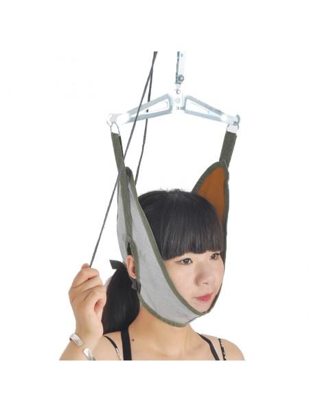 Тренажер для позвоночника и спины