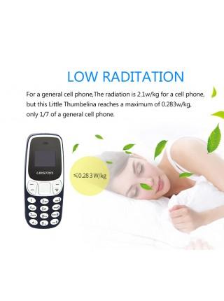 Миниатюрный мобильный телефон L8STAR BM10