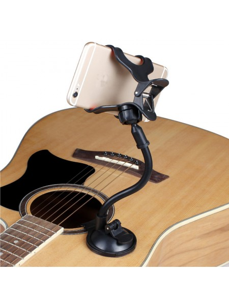 Мобильный держатель для гитары