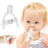 Детская перчатка для предотвращения сосания большого пальца