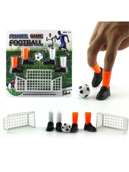 Настольная игра мини футбол «пальчиковый футбол»