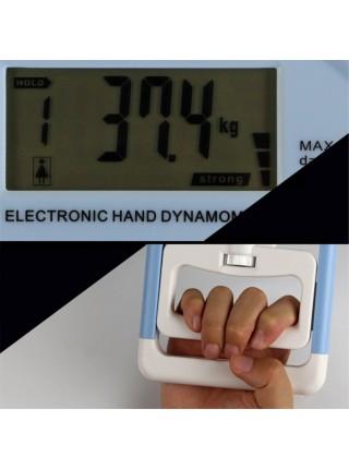 Динамометр кистевой ручной