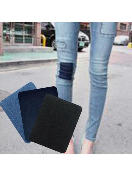 Заплатка для латания джинсовой одежды