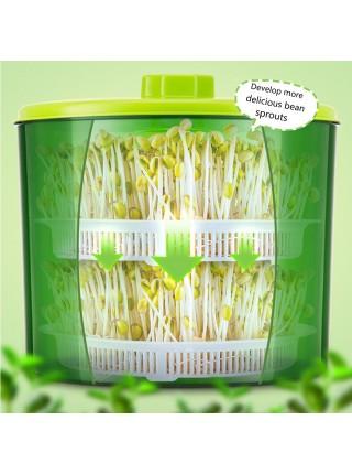 Автоматический спроутер для проращивания зёрен и семян