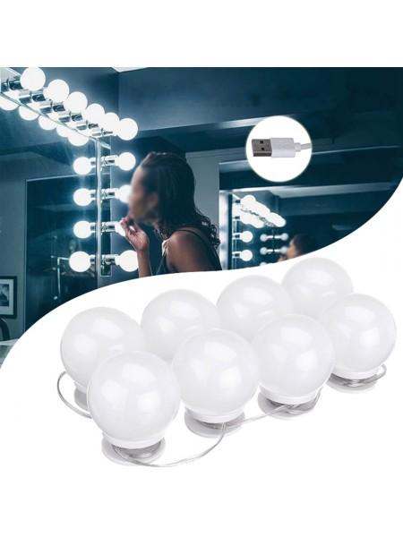 Комплект зеркального света для макияжа Hollywood