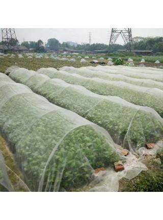 Защитная сетка для сада и огорода (10м/6м x 2.5м)