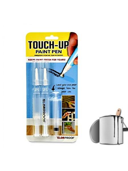 Ремонтный маркер-ручка для заправки краски Touch-up (2 шт.)